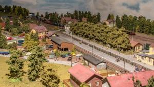 Vienenburg Eisenbahnmuseum