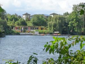 Vienenburg See Anleger